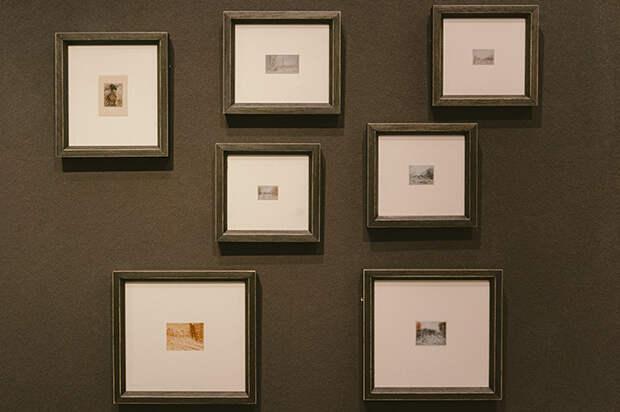 В Еврейском музее на Образцова пройдёт лекция о миниатюре в искусстве