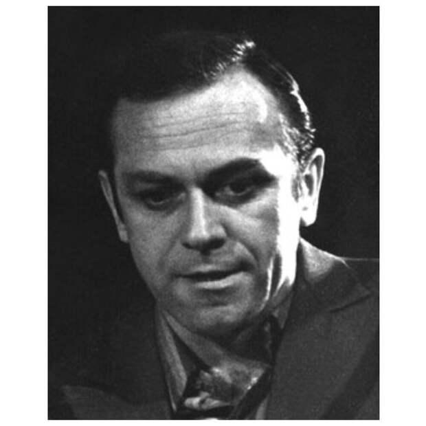 Пугающий Гильом Готшальк из сказки «Город мастеров» и актер его сыгравший