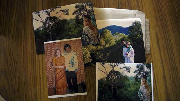 Пара 26 лет потратила навосстановление заповедника, пересаживая тропический лес