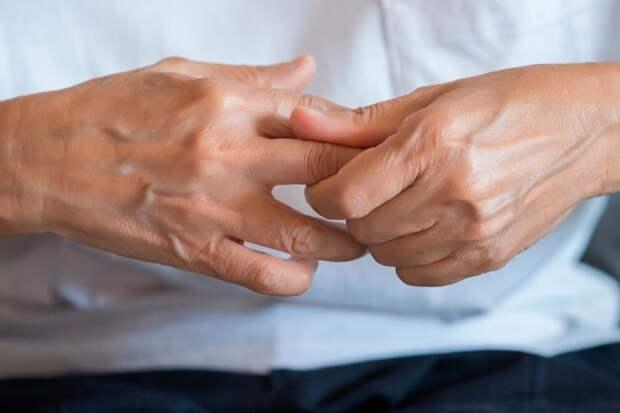 BB.lv: Не артрит: 6 болезней, при которых болят суставы