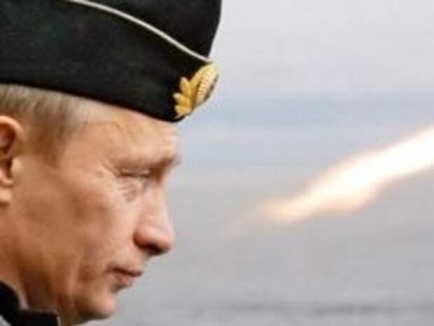 Новость на Newsland: Как Порошенко поможет России укрепить ядерный щит