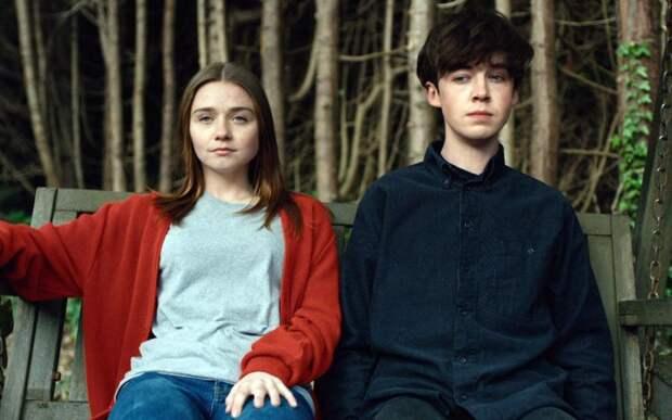 8 лучших британских сериалов наNetflix: от«Острых козырьков» до«Полового воспитания»