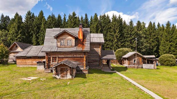 Самое необычное жилье для съема в России (ФОТО)