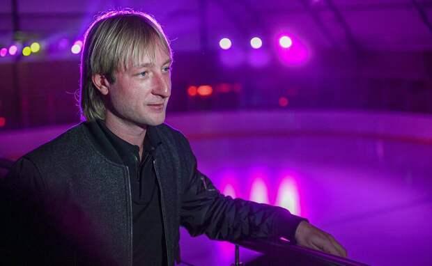 «Начали звонить: «Сенсация!» Плющенко прокомментировал присвоение ему статуса тренера сборной России