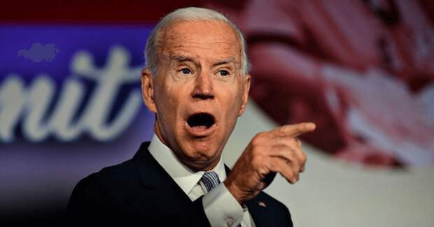 Джо! Ты берега не попутал?