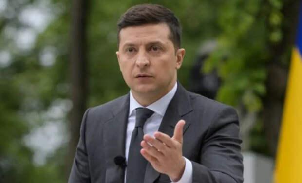 Зеленский заверил, что страны ЕС поддерживают вступление Украины в союз