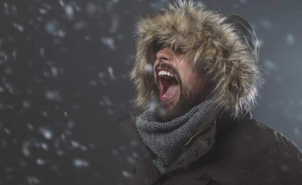 Мифы о холоде: как не заболеть зимой