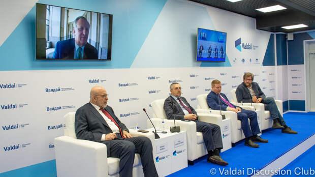 Россия и США должны сотрудничать для достижения своих национальных эгоистических интересов