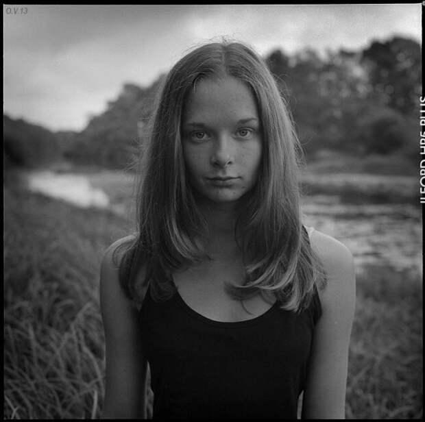 Россия: честные портреты от Олега Виденина