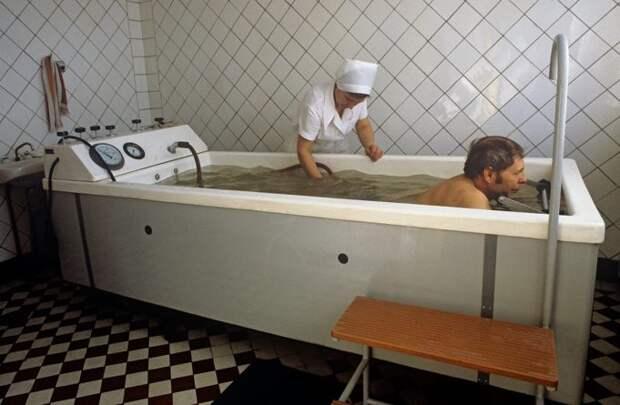 Лучшие места отдыха в Советском Союзе