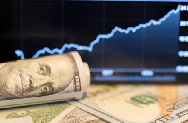 Пан или пропал: У ФРС есть что еще сказать по ставкам, доллар может взлететь