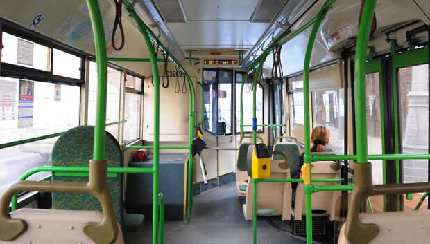Число пассажиров льготных категорий в автобусах Подмосковья снизилось на 84% в четверг