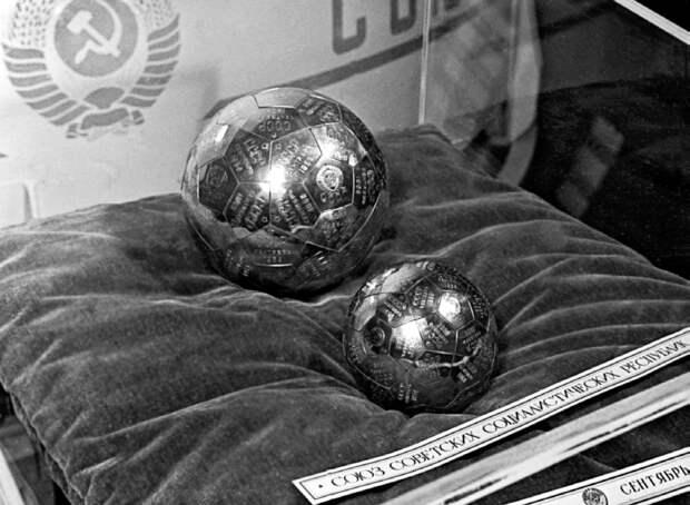 Как СССР сфотографировал Луну сзади 7