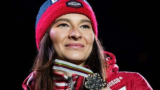Русская лыжница выиграет Кубок мира впервые за19лет. Непряева— самая универсальная изтоповых