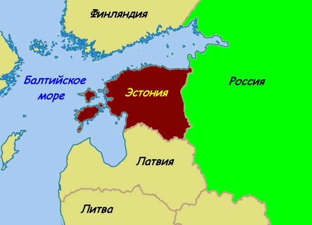 Неужели Путин и вправду боится одну маленькую, но гордую, европейскую страну?