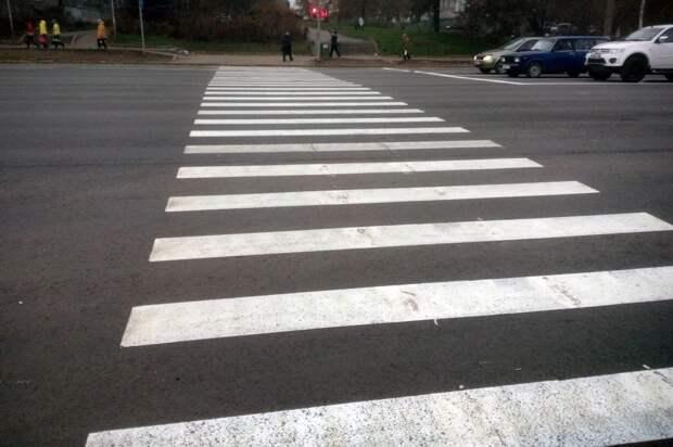 Вопросы ликвидации пешеходных переходов обсудили в Ижевске