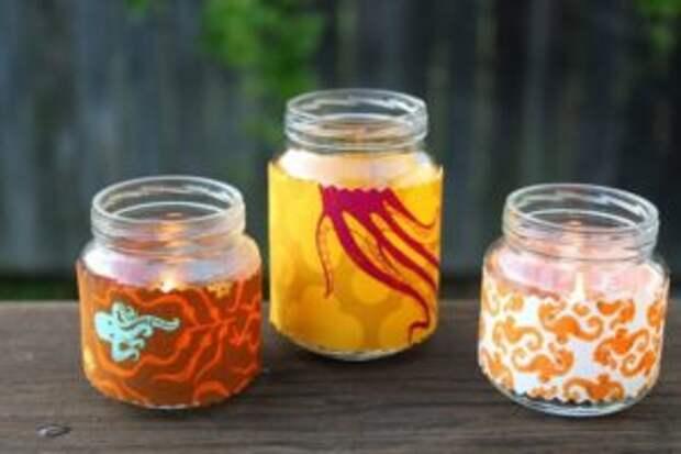 Детские баночки для прикорма: практичные идеи их применения в доме