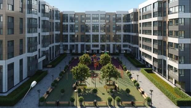 Ведущие строительные эксперты России заинтересовались севастопольским проектом ООО «ИнтерСтрой»