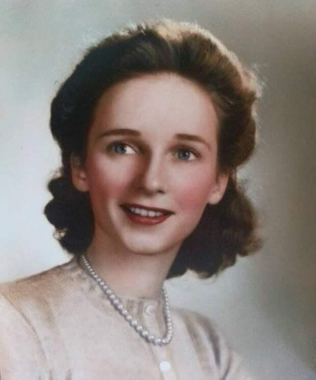 Старинные снимки, доказывающие, что красота людей из предыдущих поколений уникальна