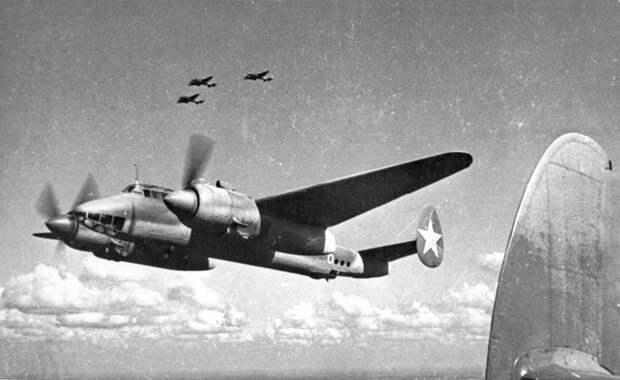 """Ту-2: как в """"шарашке"""" создавали один из лучших бомбардировщиков Второй мировой"""