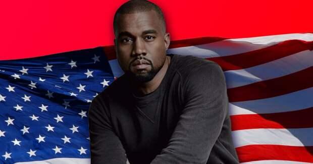 Канье Уэст хочет стать президентом США: 4 главных факта