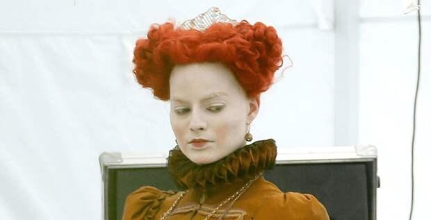 Марго Робби сражается за трон в трейлере фильма «Мария – королева Шотландии»