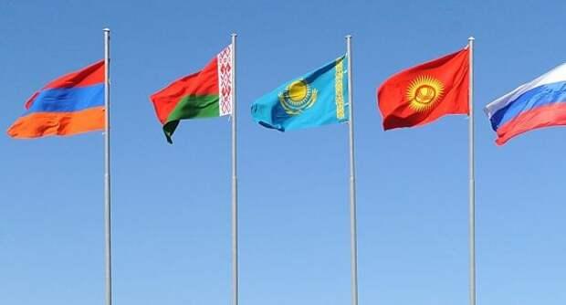 Эксперт: Интеграции Азербайджана вЕАЭС несогласована счленами союза