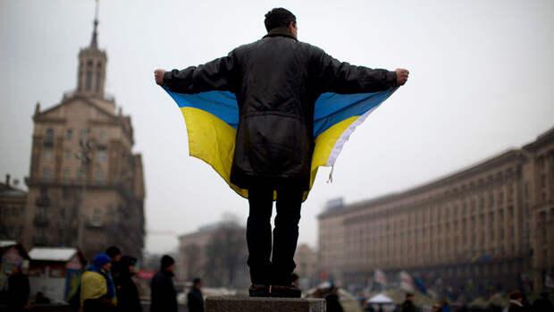 """Украине предрекли """"бессмысленный и беспощадный"""" бунт"""