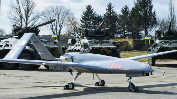 Москва задумалась о разрыве с Анкарой из-за турецких беспилотников для Киева