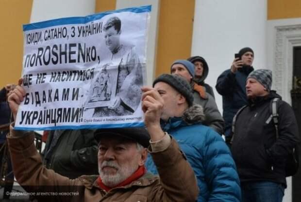 Портнов заявил о нарастающем влиянии Запада на Украину
