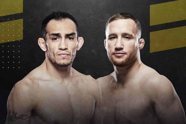 Представлено промовидео турнира UFC 249
