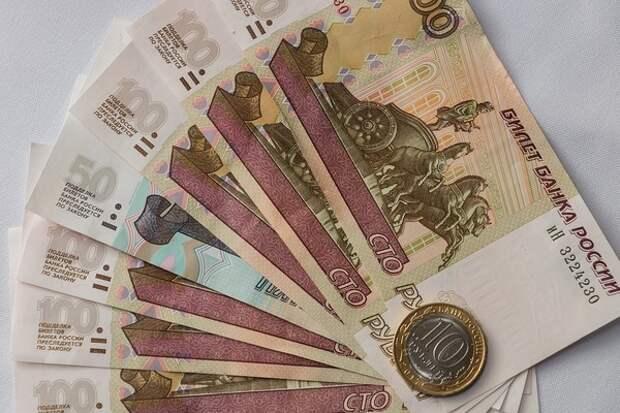 Росстат: инфляция в России в октябре ускорилась до 0,4%
