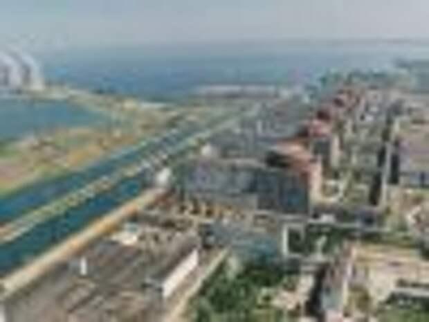 СМИ: американские военные взяли под контроль Запорожскую АЭС
