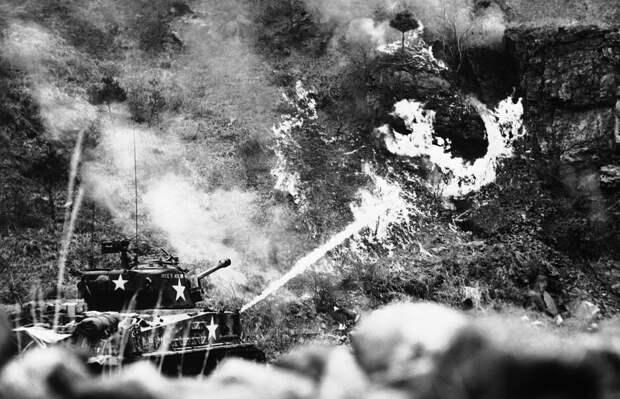 k36 0330 46 впечатляющих снимков Корейской войны