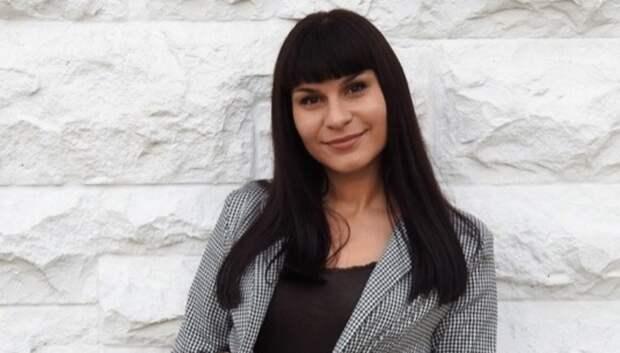 Сотрудница «РИАМО в Подольске» стала призером Всероссийского конкурса «Вызов‑XXI век»
