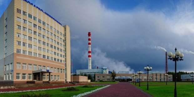 СК проверит выброс аммиака в Череповце