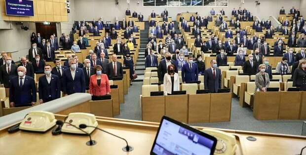 """""""Ангажированных Западом политиков нельзя допускать до выборов"""", - жесткая позиция Госдумы"""