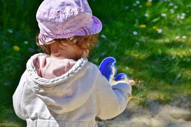 В Краснодарском крае создадут 530 ясельных мест