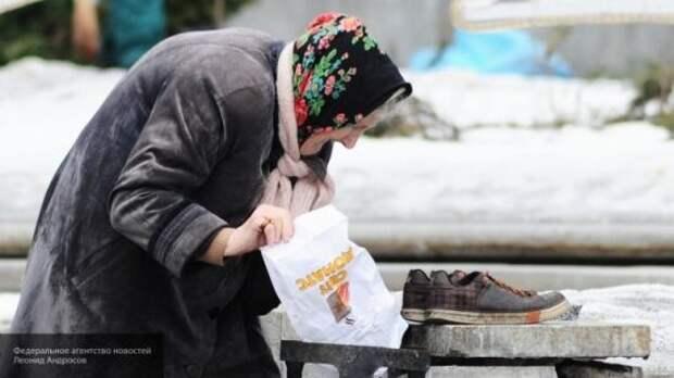 Экономист Долинской предупредил, что больше половины украинцев обнищают после карантина