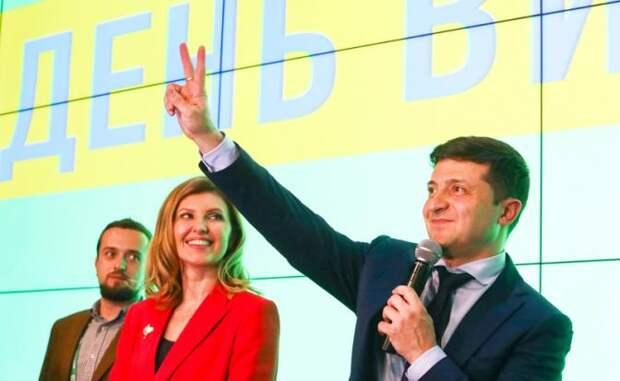 Кому Зеленский больше люб — Киеву, Брюсселю, Вашингтону или Москве