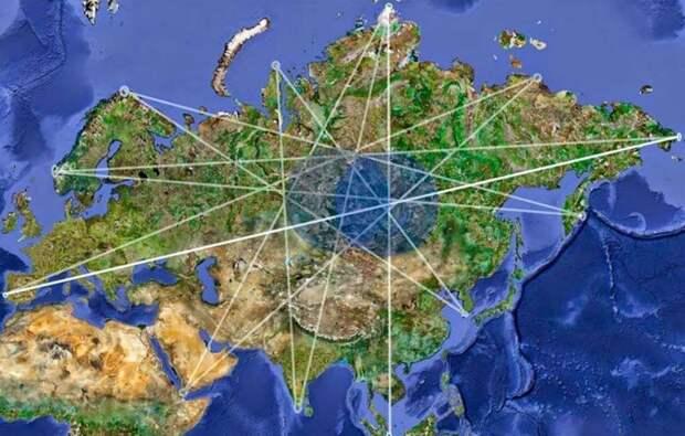 Причины и подводные камни поворота России на Восток