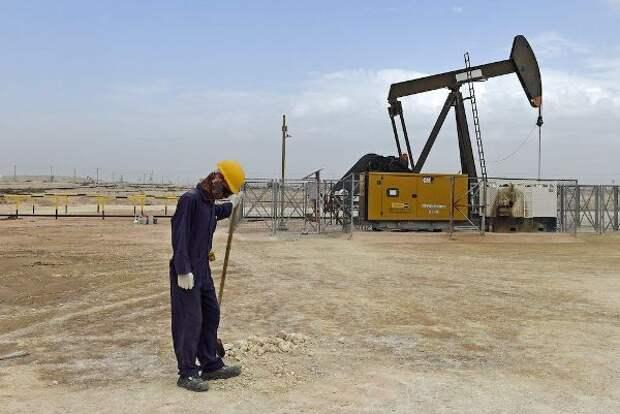 Нефти предрекли резкое падение спроса ицен вближайшие десятилетия