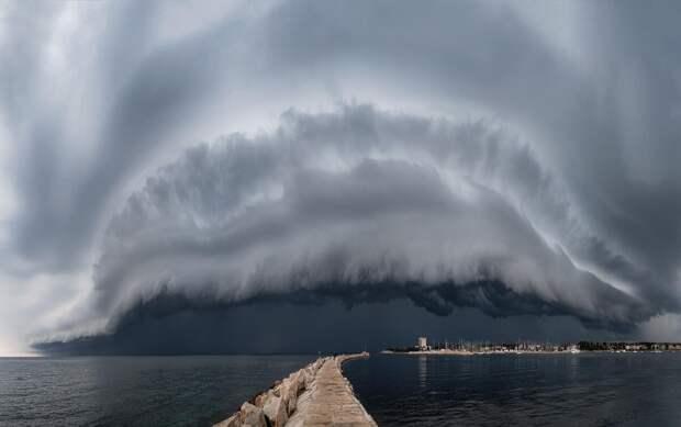 Лучшее от фотографов погоды 2020 (ч.II)