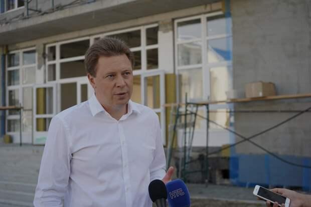 В Минпромторге избавились от Овсянникова