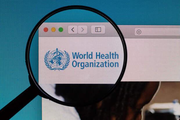 В ВОЗ отработали четыре версии передачи коронавируса человеку