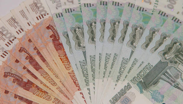 Подмосковье ежегодно привлекает до 900 млрд руб инвестиций