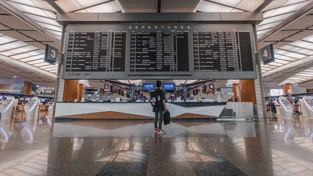 United Airlines отменит сбор за смену рейса