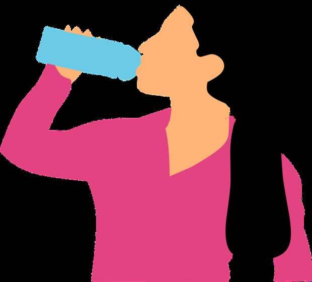 На станции МЦК «Стрешнево» бесплатно раздают питьевую воду из-за жары