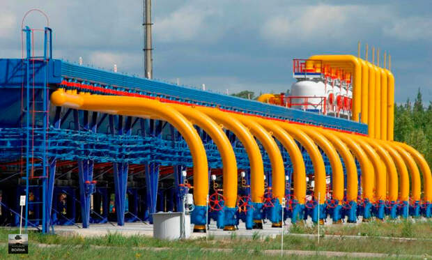Что станет с Украиной, если Россия прекратит через неё транзит газа