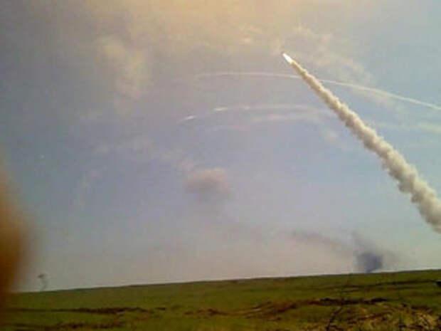"""Новости на """"России 24"""". Комплексы """"Бук"""" сбили 4 израильские ракеты в Сирии"""